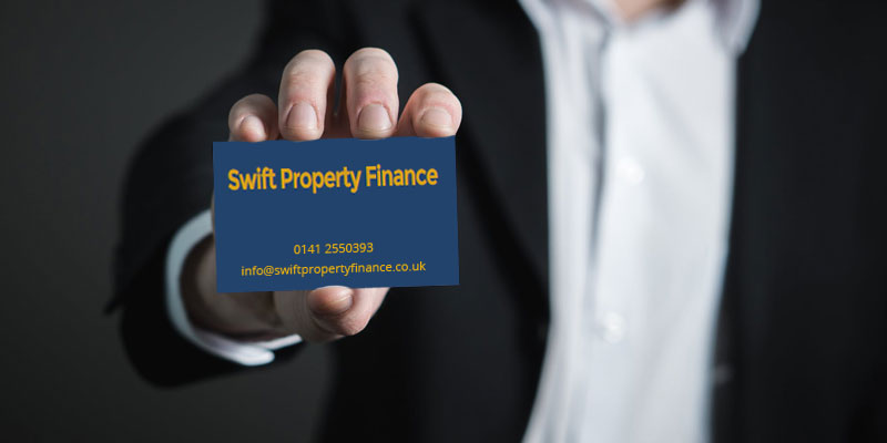 Swift Property Finance, property development loans from £100k to £5 million